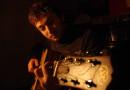 GABRIELE SERPE sonorità indie rock e cantautorato italiano