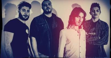 THE EYES – Chrysalis è l'album d'esordio della rock'n'roll band di Varese