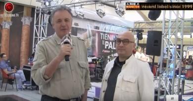 Intervista su QuiBologna.Tv