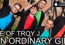 La dedica romanticamente rock dei Picture Of Troy J: per San Valentino in radio arriva Not An Ordinary Girl, il nuovo singolo!