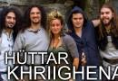 """In radio e su youtube tornano i Balt Hüttar: fuori il nuovo singolo """"Khriighenacht""""."""